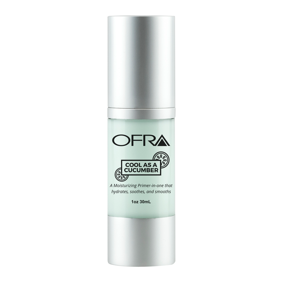 Ofra Cosmetics Cool As A Cucumber Primer OFRA makeup