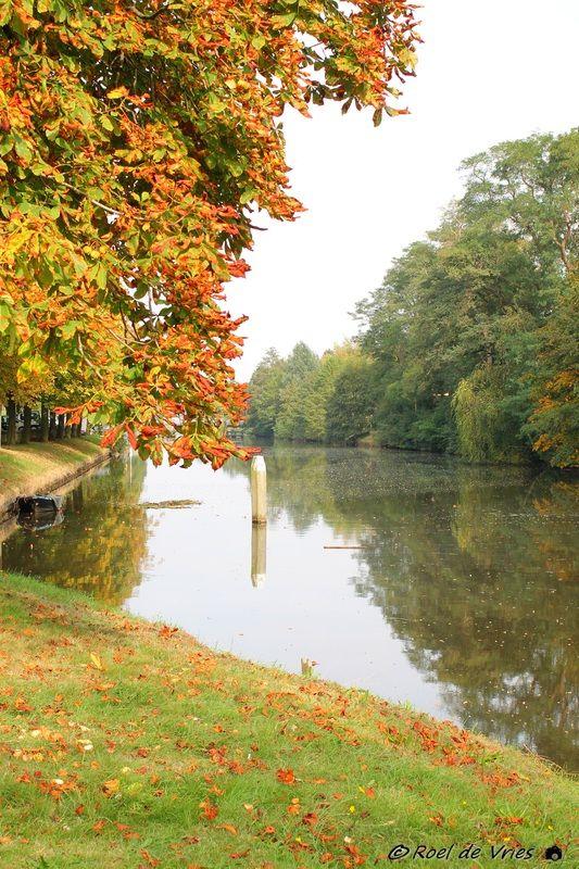 Herfst in Coevorden