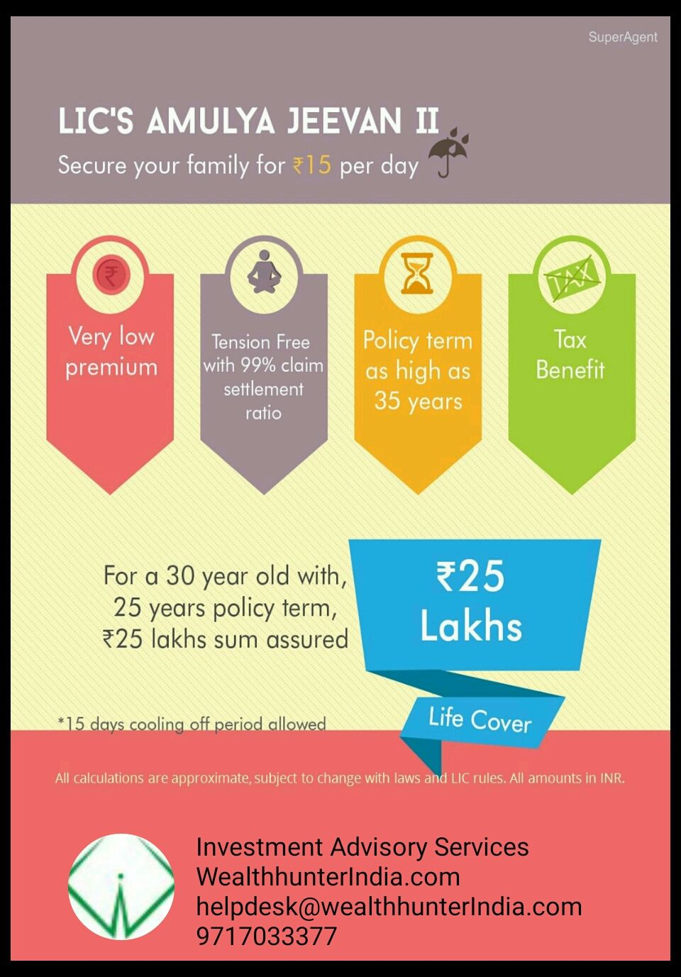 Pin By Wealthhunter India On Life Insurance Life Cover Life