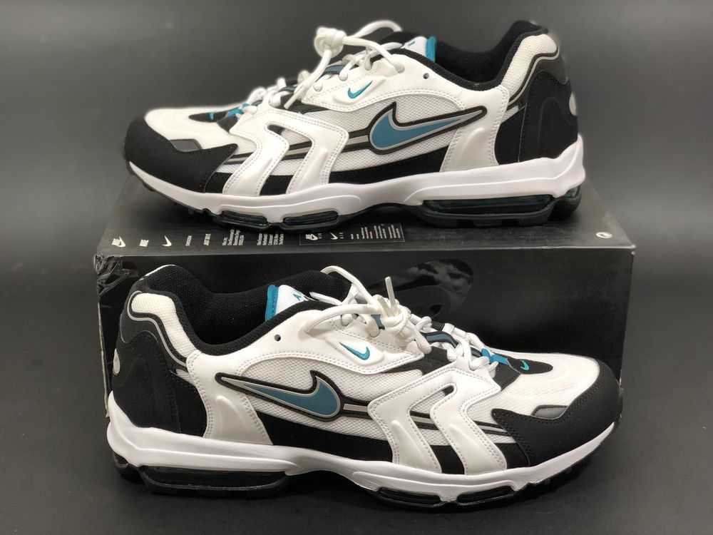 788db4510a NIKE AIR MAX 96 II XX. This is normal so do not be concerned if this is the  case with your item. SIZE UK14/US15/CM33. 100% AUTHENTIC. | eBay!