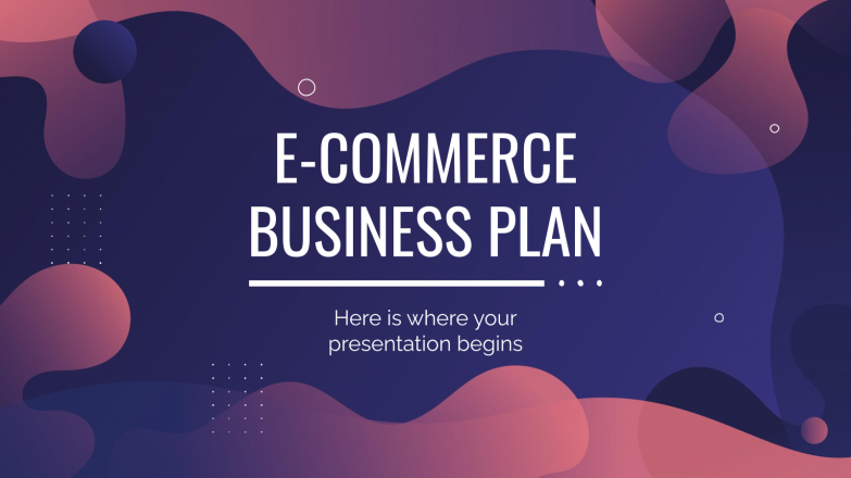 Free Google Slides Themes And Powerpoint Templates Slidesgo Powerpoint Reference Business Plan Template E Commerce Business Business Plan Presentation