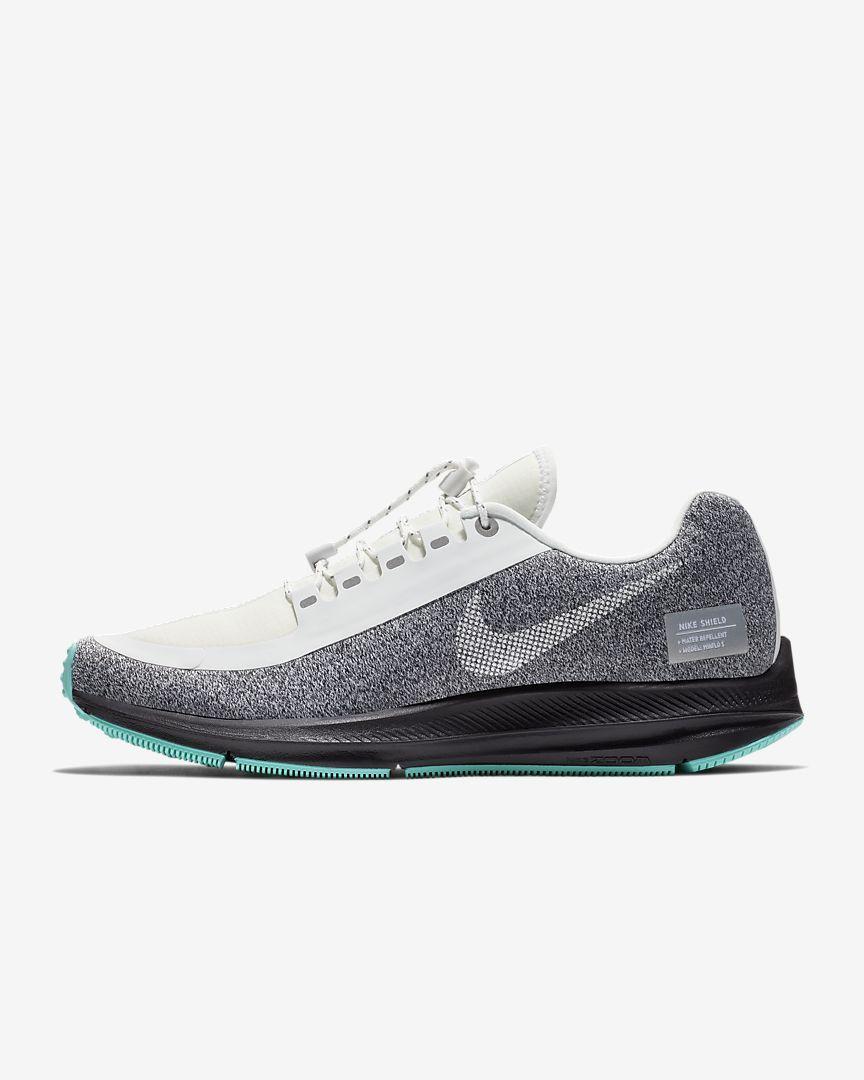 Generoso Pareja Decoración  Nike Air Zoom Winflo 5 Run Shield Women's Running Shoe | Womens running  shoes, Nike running shoes women, Nike air zoom