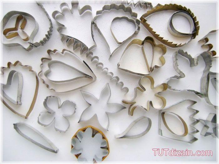 инструменты для полимерной глины своими руками - Поиск в Google