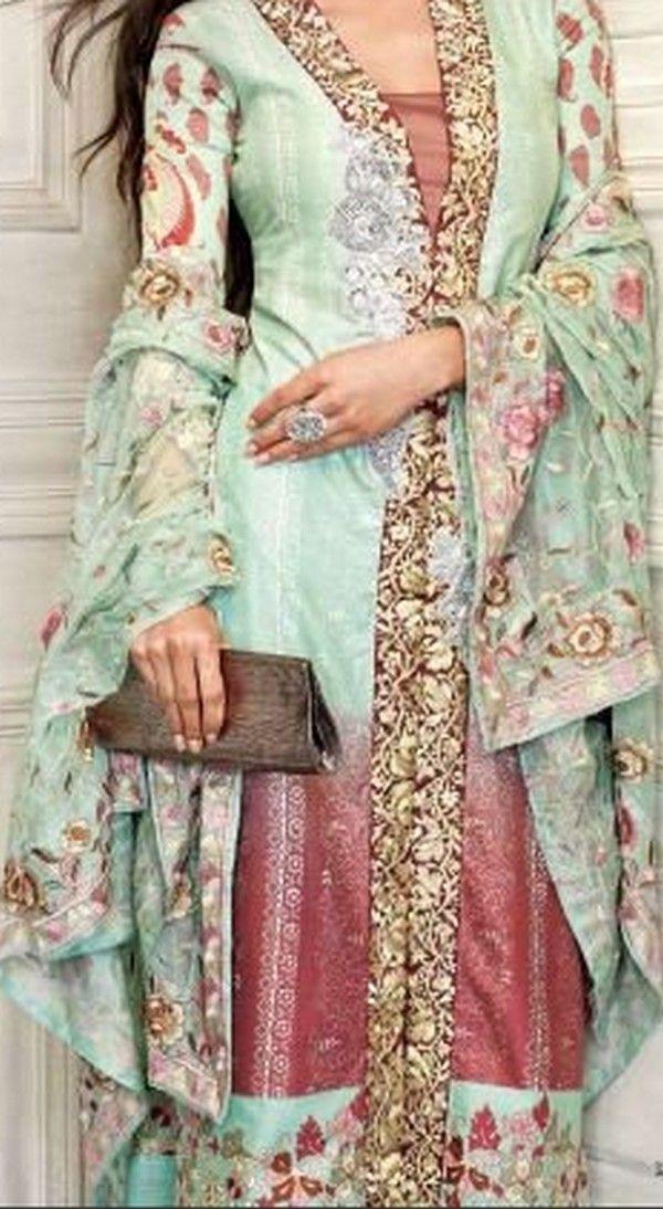 Pakistani Designer Dresses | MG Fashion: Pakistani Designer Dresses ...