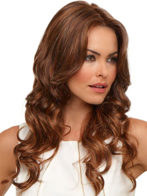 60 Chocolate Brown Hair Color Ideas For Brunettes Sac Rengi Sac