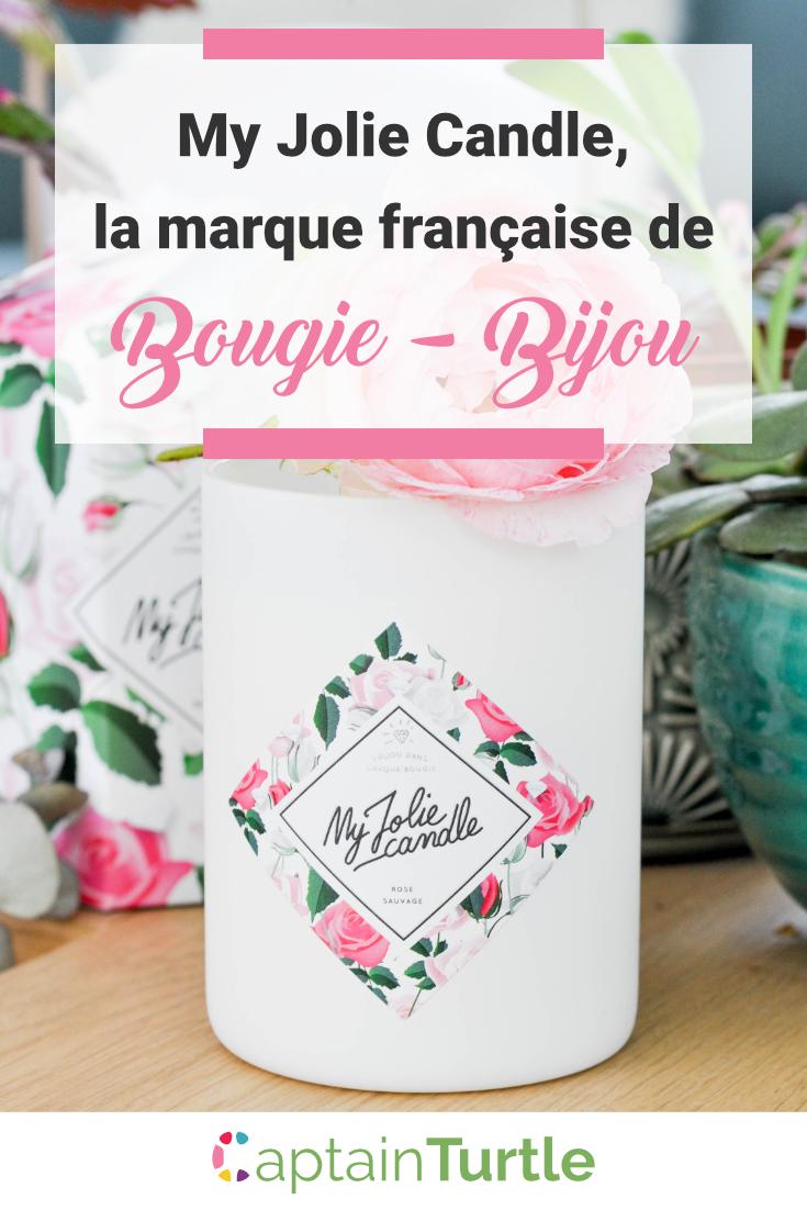 My Jolie Candle Code Promo : jolie, candle, promo, Épinglé, BLOGGING, COMMUNITY