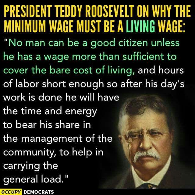 Occupy Democrats Roosevelt Quotes Politics Quotes