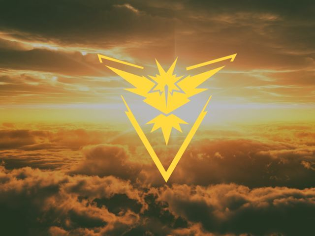 Which Pokemon Go Team Should You Join Pokemon Go Team Instinct Team Instinct Pokemon Pokemon