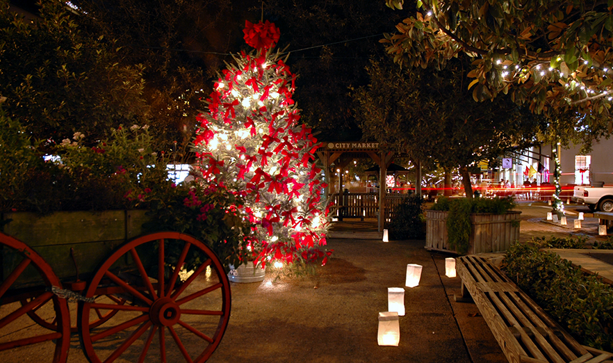 Christmas Savannah Holidays & New Years Eve (With images