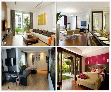 tips memilih dan menata furniture rumah minimalis