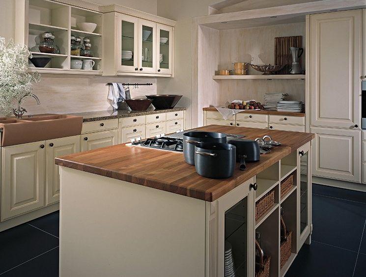 CALVOS - LEICHT Küche  Haus küchen, Landhausküche, Küche landhausstil