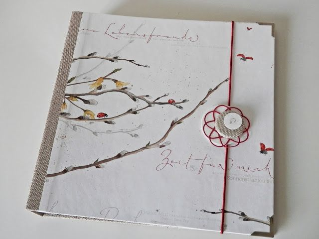 mia 39 s kreativprojekt nr 1 mein gl cksplanertagebuch selber machen pinterest papier. Black Bedroom Furniture Sets. Home Design Ideas