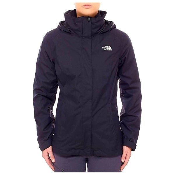 0e0b4e5e95 The North Face Women s Evolve II Triclimate XS (UK 6-8) 3in1 Waterproof Coat   fashion  clothing  shoes  accessories  womensclothing  coatsjacketsvests   ad ...