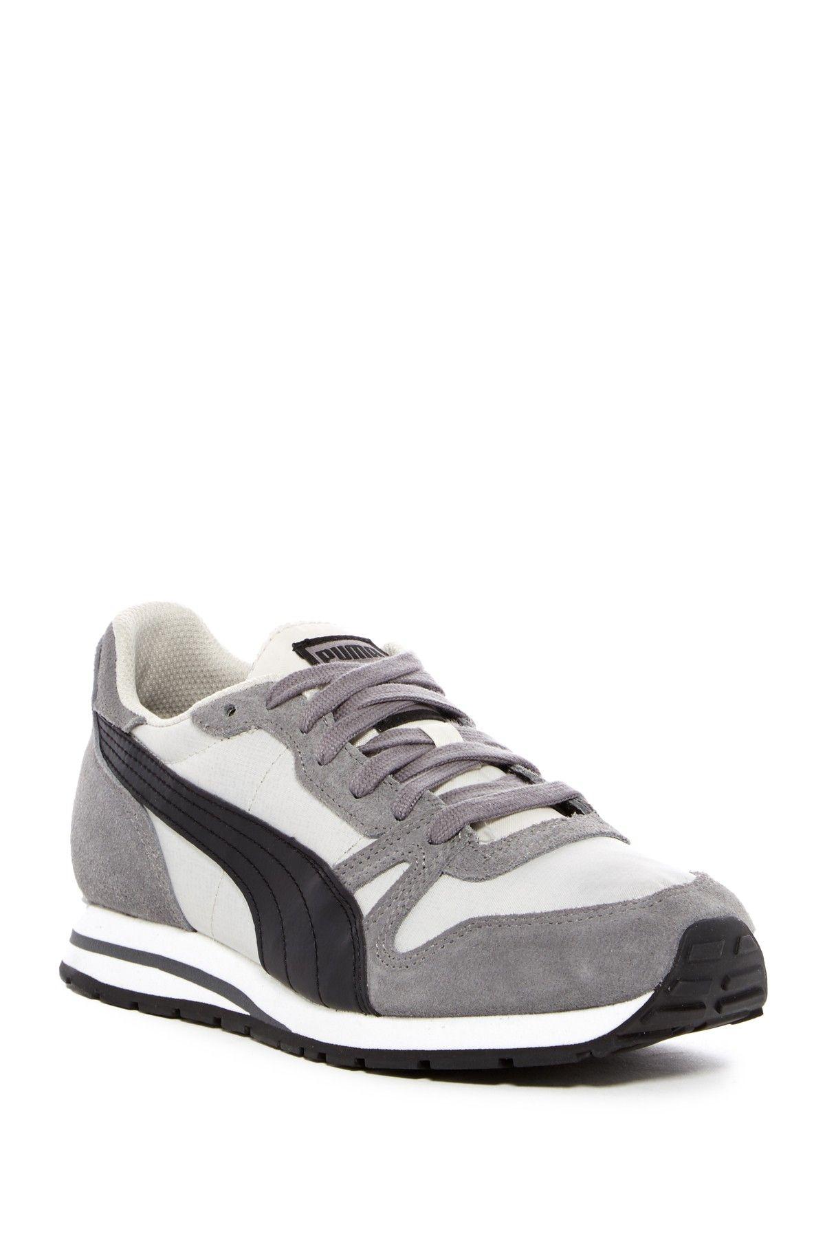 Classic sneakers, Sneakers, Puma
