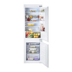 Integroitavat jääkaapit