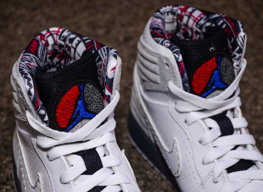 """Air Jordan 1 Retro '93 """"Bugs"""""""