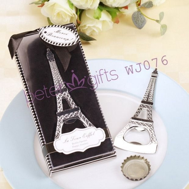 Paris love wedding decoration eiffel paris bottle opener favors paris love wedding decoration eiffel paris bottle opener favors french beter wj076 http junglespirit Images