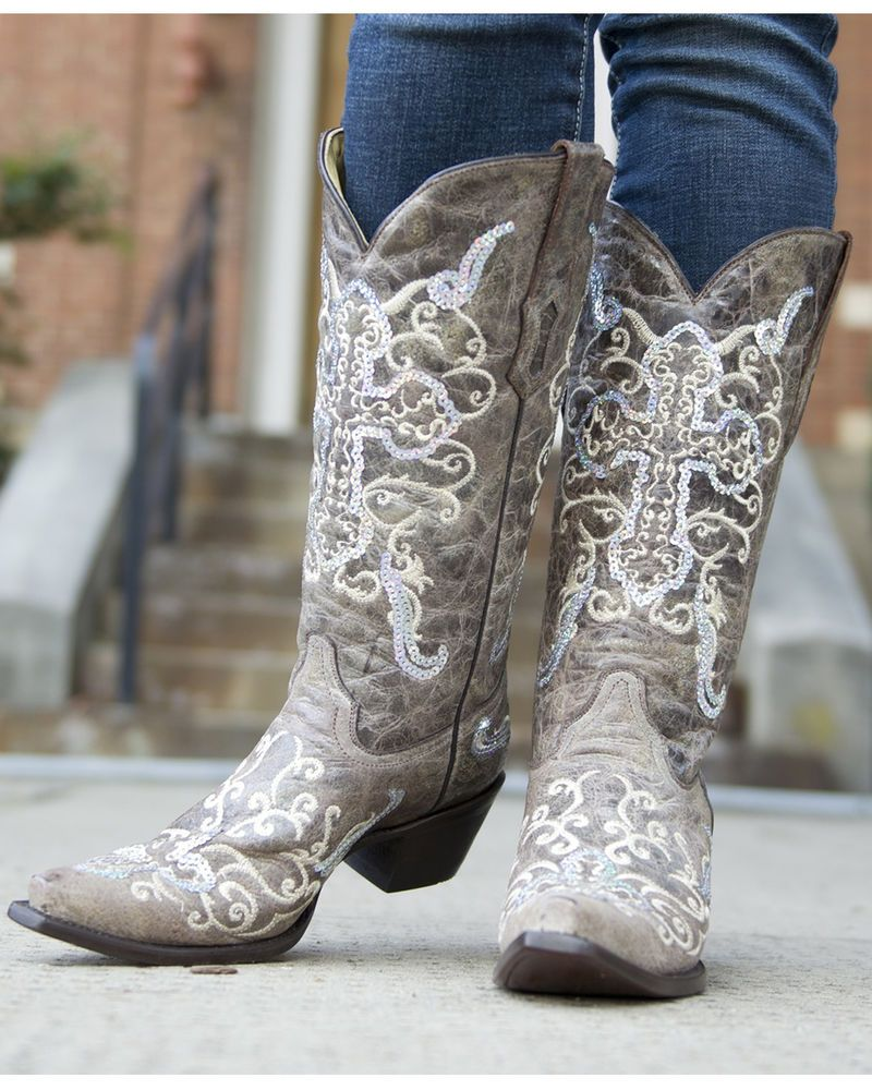 Women's Outfitter Boot