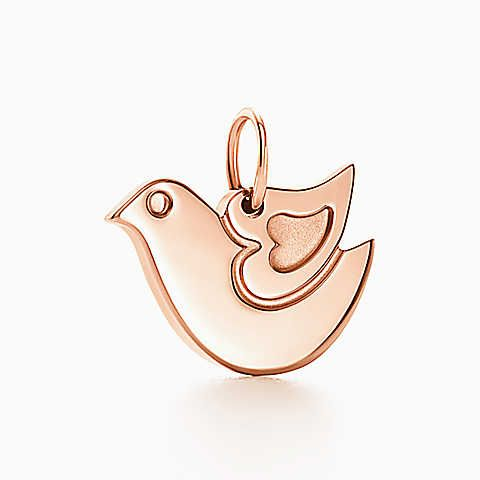 Charmes Tiffany Charme Ducky Chance En Or 18 Carats Tiffany & Co. J4nkaBZr