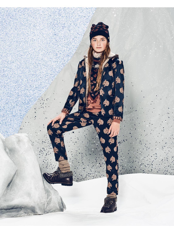 best website huge sale store Snow Leopard Jacquard Blazer | Next shopping spree in 2019 ...
