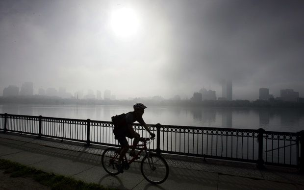 Want a Healthier City? Prescribe Biking