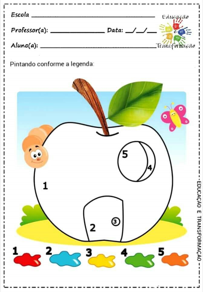Pin de Jamile Meyre de Oliveira. en Cores | Pinterest
