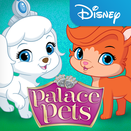 Palace Pets in Whisker Haven Places I have been