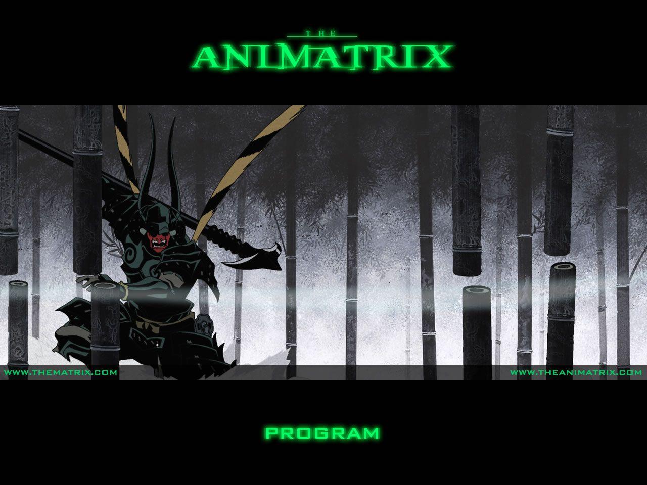 Watch Streaming HD The Animatrix, starring Clayton Watson