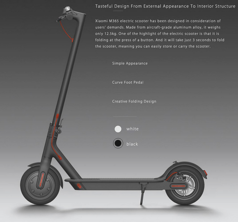 15 Pros and Cons of Xiaomi M365 Folding Electric Scooter
