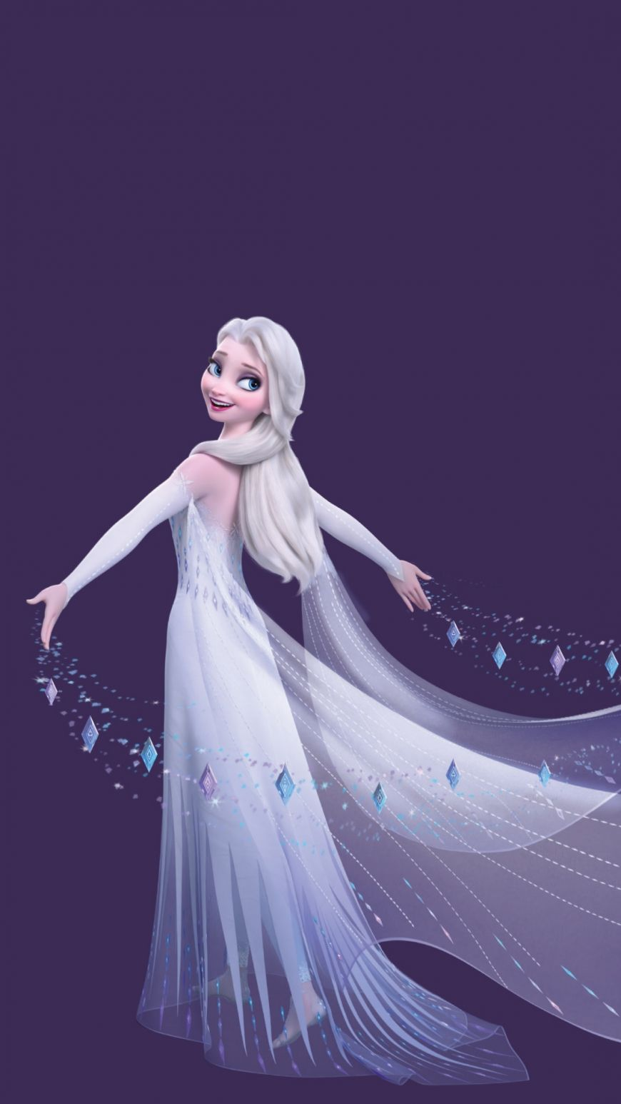 Frozen 2 Elsa Fifth Element Hd Image Disney Princess Frozen Disney Princess Elsa Frozen Disney Movie