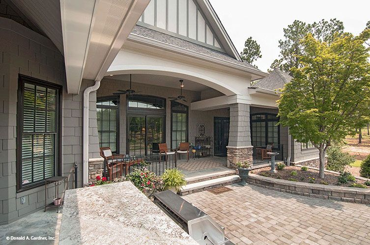 Check Out The Birchwood House Plan 1239. One Of Our Best