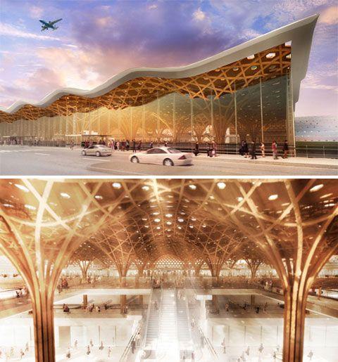 Shigeru Ban Interview Timber Architecture Sustainable Architecture Architecture Model