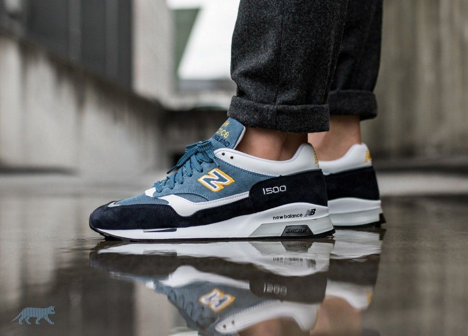 New Balance M1500NBW Made in England Zapatillas