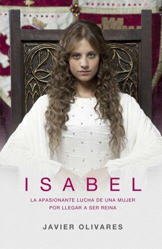 Image result for serie Isabel