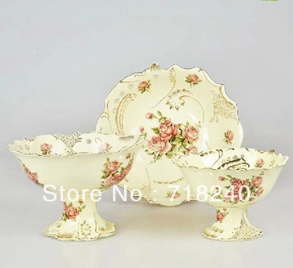 """russian candy dish 