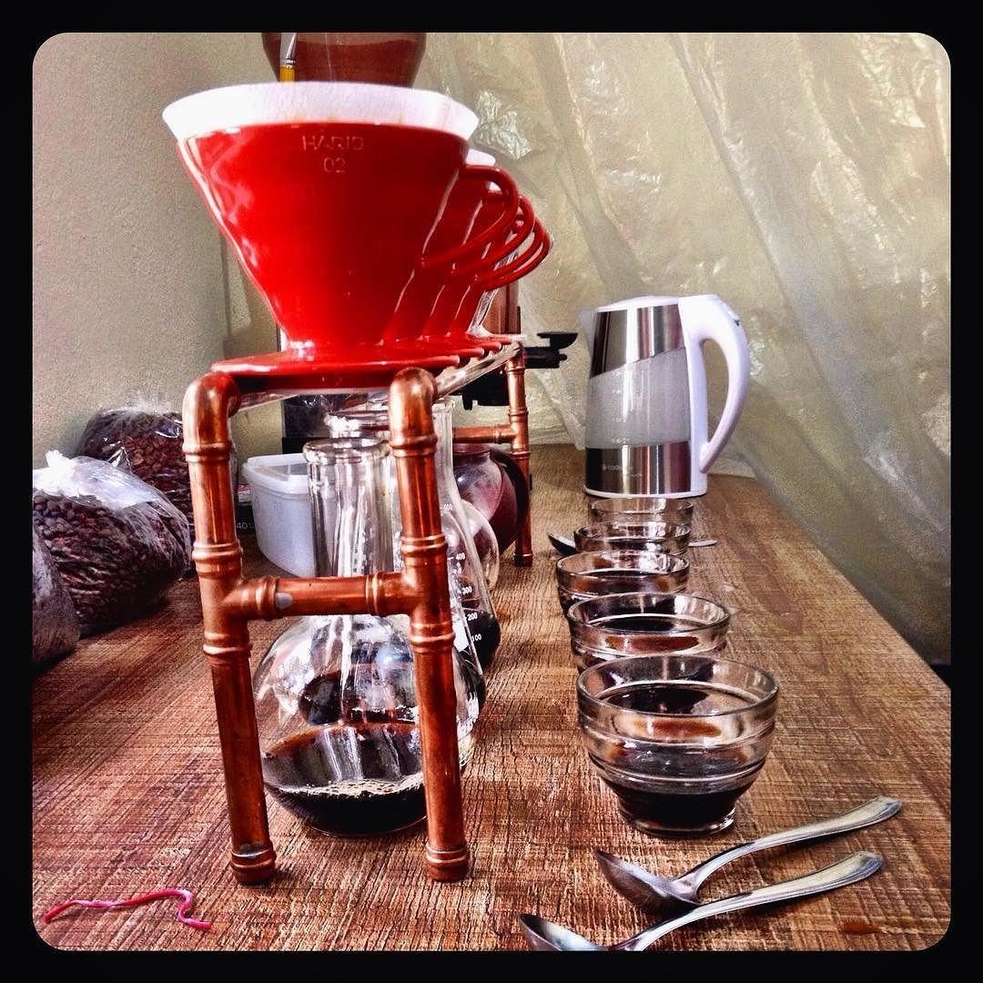 O mestre cafeeiro não é uma cafeteria nem uma pessoa mas