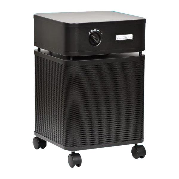 Austin Air Bedroom Machine HEPA Filter Air Purifier Helps
