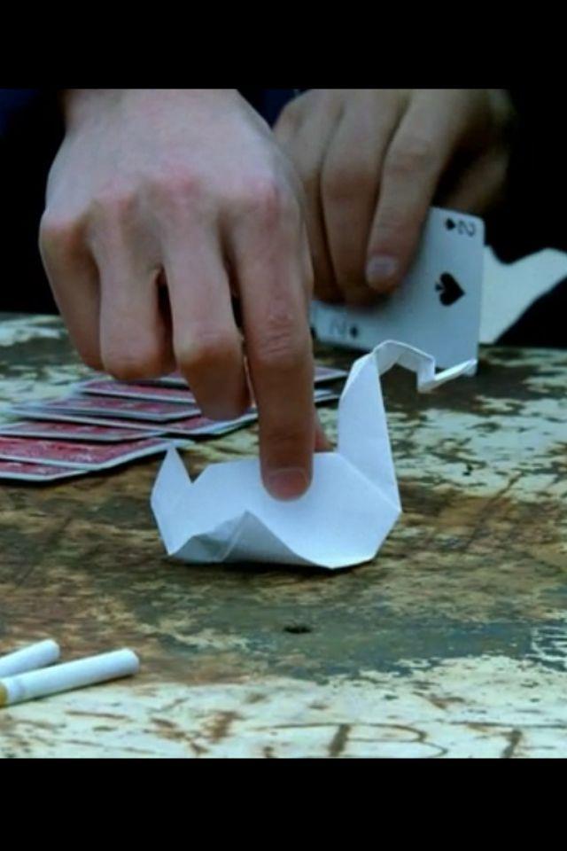 Paper crane   Prison Break Wiki   Fandom   960x640