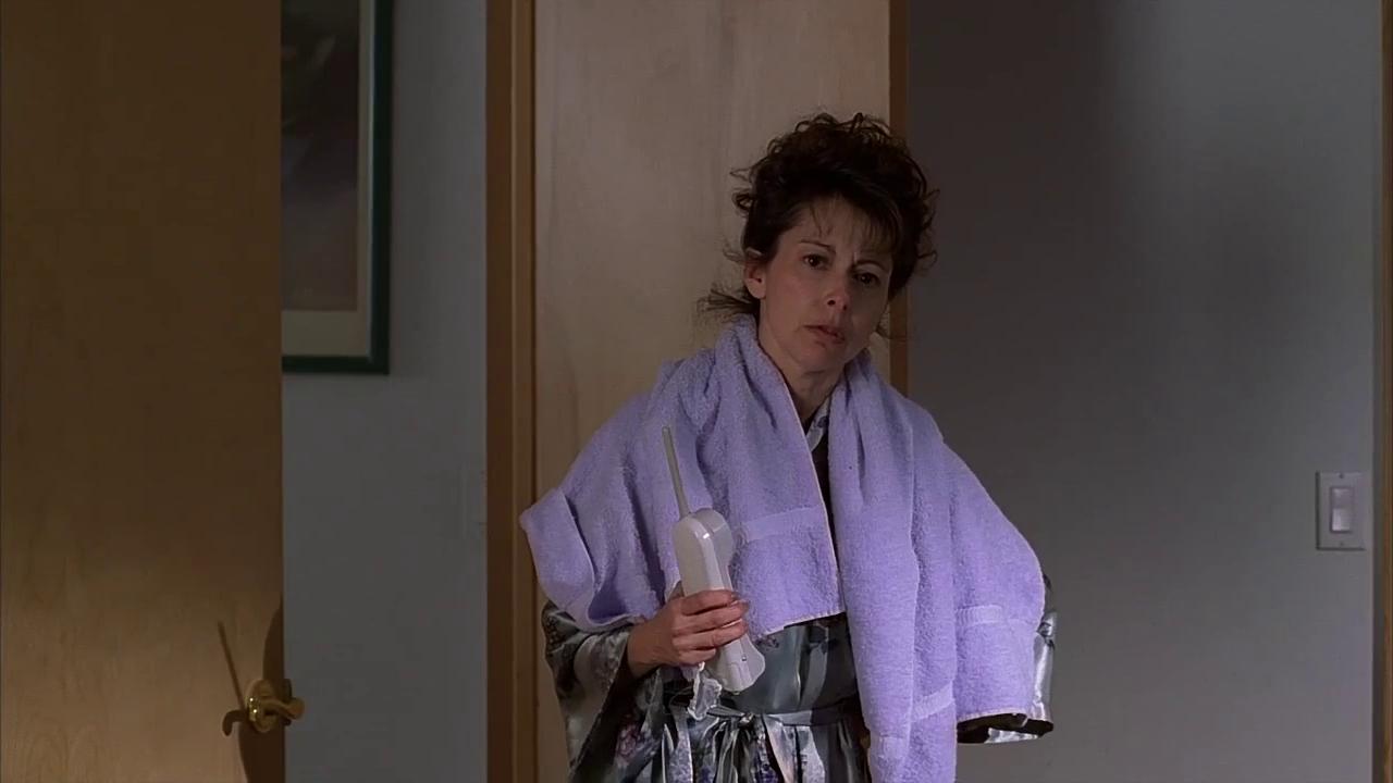 The Sopranos: Season 2, Episode 13 Funhouse (9 Apr. 2000)   Toni Kalem