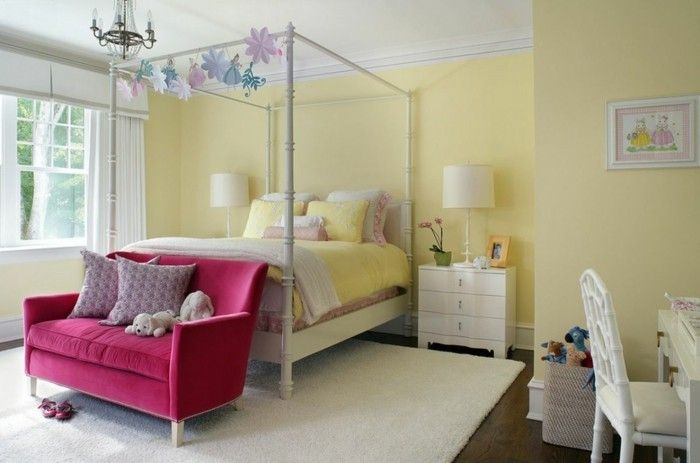 Image Result For Pale Yellow Wall Color