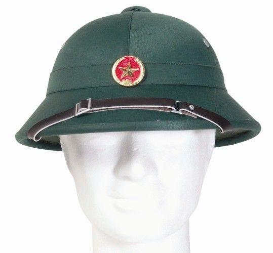 28a81bb181eb6 Vietnamese Vietcong Pith Helmet