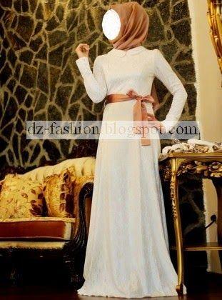 e8b9988bf موديلات فساتين تركية للمحجبات 2015 | Dz Fashion | DZ fashion ...