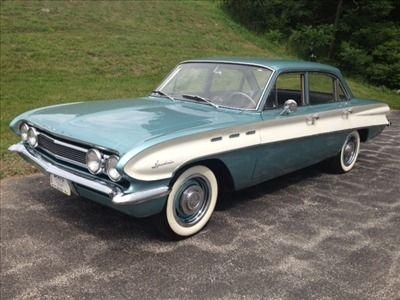 1962 Buick Special Two Door Image 1 Of 1 Luxury Cars Best