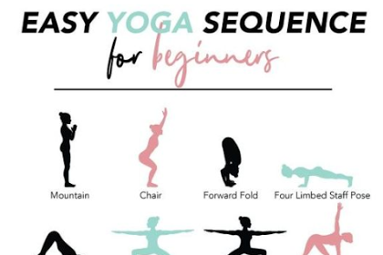 15 awesome yoga poses for beginners with images  easy