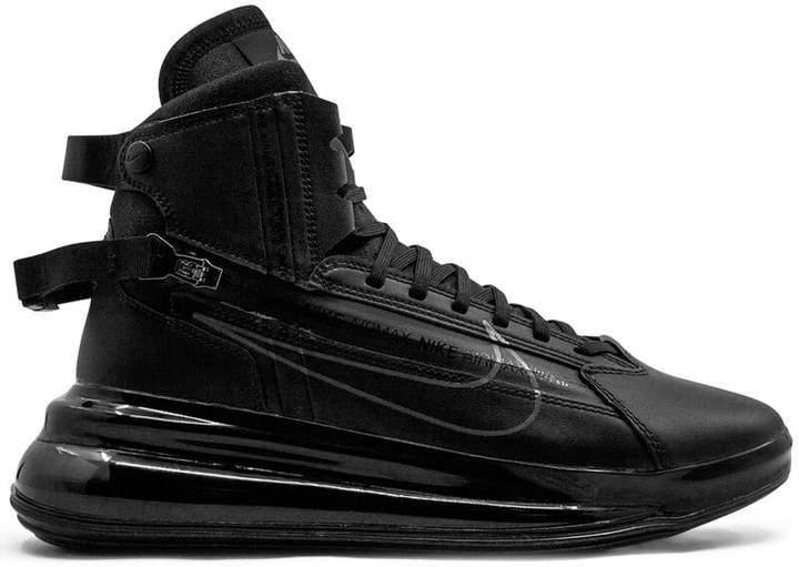 Nike Air Max 720 Saturn hi-top Sneakers