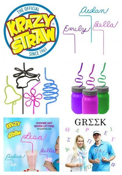 krazy straws coupon code