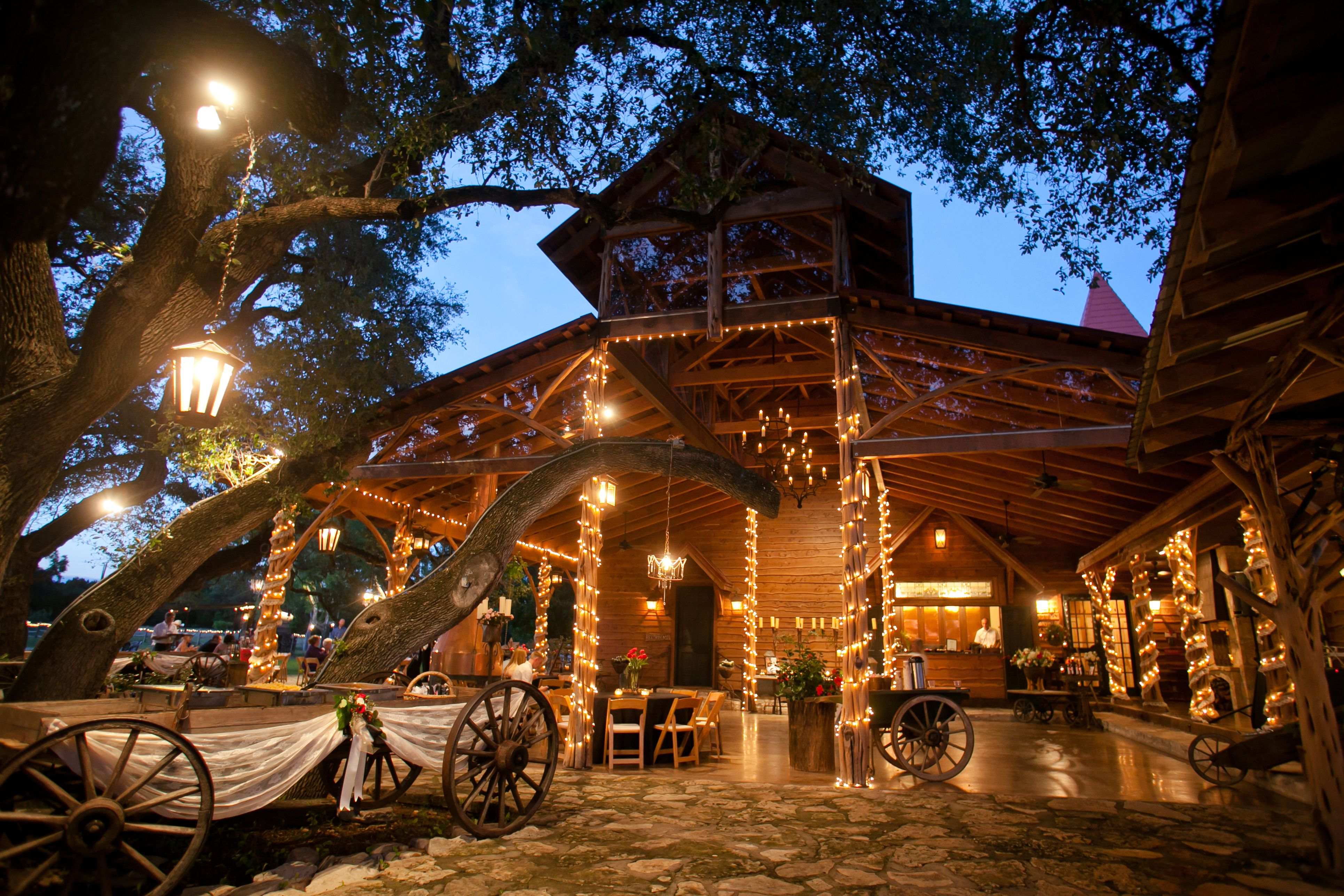 Old Glory Ranch Texas Hill Country Wedding And Special Event Venue