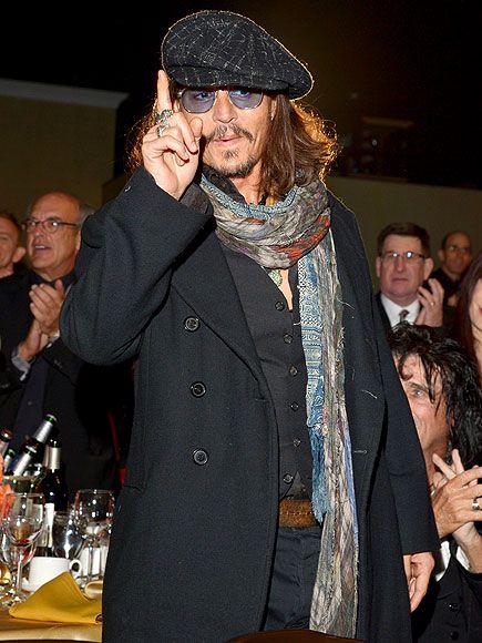 Prime 17 Best Images About Jonny Depp On Pinterest Golden Globe Award Hairstyles For Men Maxibearus