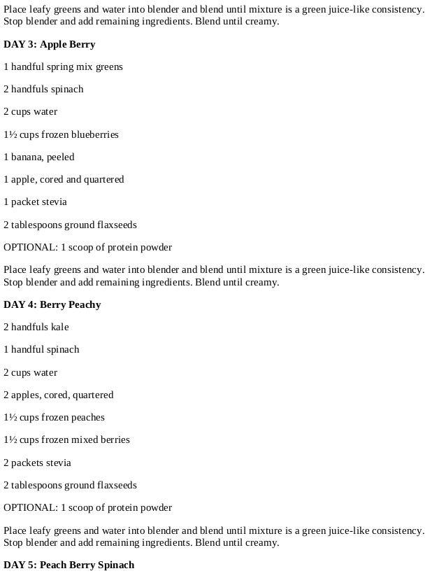 Wechseljahre Diät 10 narrensichere Tricks