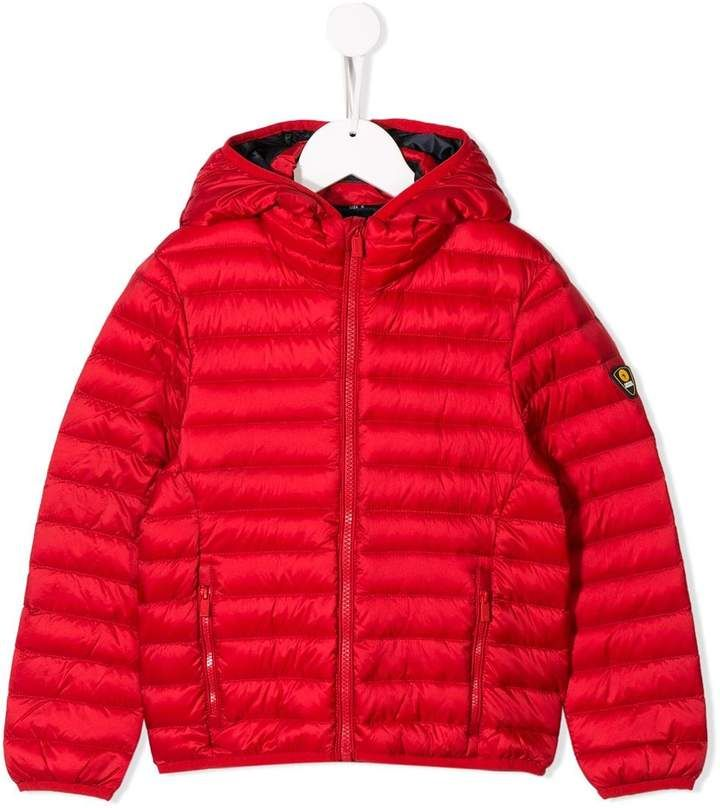 low priced 0476a c5627 Ciesse Piumini Junior hooded padded jacket | Products in ...